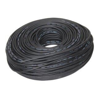 Gummischlauchleitung H07RN-F 3G1.0mm² 1m