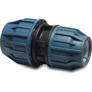 PP Reduzierkupplung 25 x 20 mm