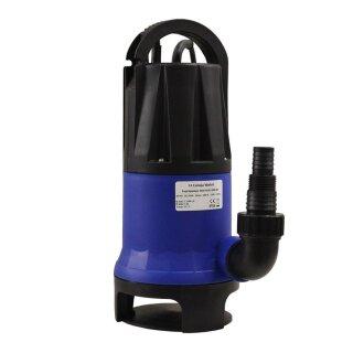 Tauchpumpe Dirt-Profi 550-AD mit variabel einstellbarem Schwimmerschalter