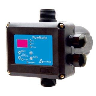 Druckschalter FlowMatic