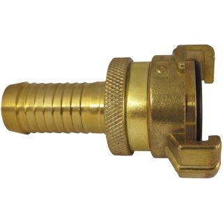 """Saug- und Hochdruckkupplungen 1"""" (25 mm)"""