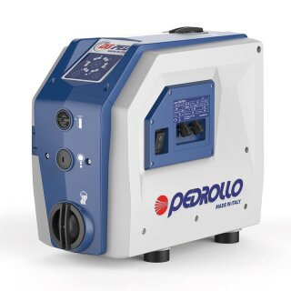 Pedrollo automatische Pumpstation DG PED 5